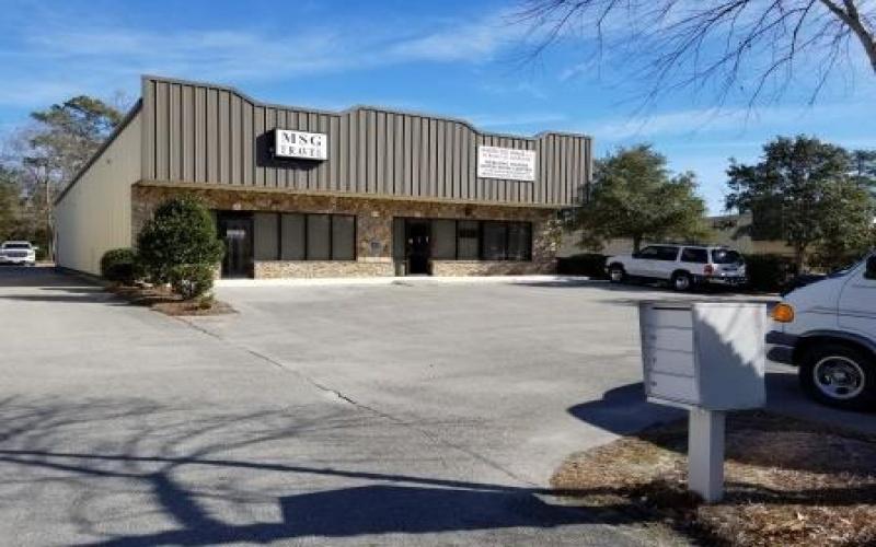 119 Pinnacle Place,Little River,South Carolina,29566,Industrial / Flex,Pinnacle Place,1401