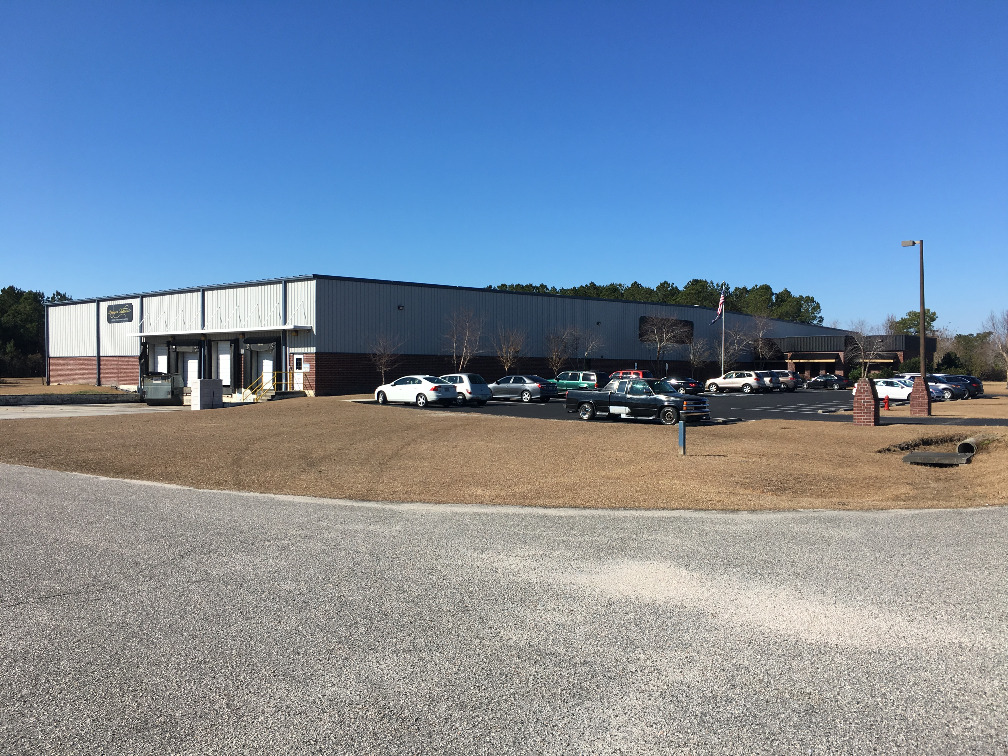 3650 Ralph Ellis Boulevard,Loris,South Carolina,29569,Industrial / Flex,Ralph Ellis Boulevard,1406