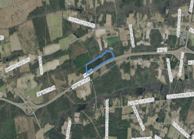 Bay Water Drive,Aynor,South Carolina,29511,Land Development,Bay Water Drive,1407