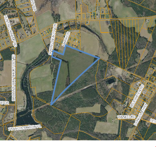 Spring Beauty Drive,Conway,South Carolina,29527,Land Development,Spring Beauty Drive,1408
