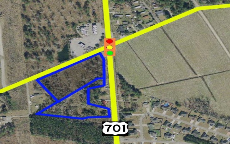 Pitch Landing Road,Conway,South Carolina,29527,Land Development,Pitch Landing Road,1409