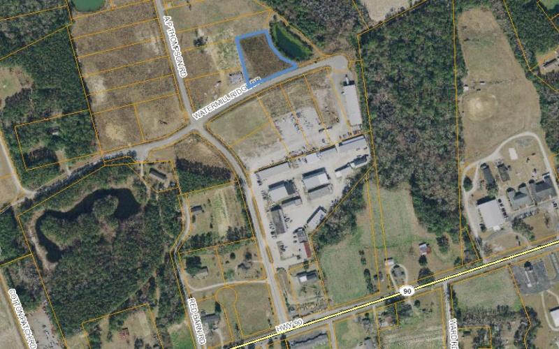 Watermill Ridge Drive,Longs,South Carolina,29588,Industrial / Flex,Watermill Ridge Drive,1412