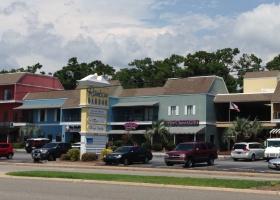 5001 North Kings Highway,Myrtle Beach,South Carolina,29577,Retail / Restaurant,Rainbow Harbor,North Kings Highway,1029