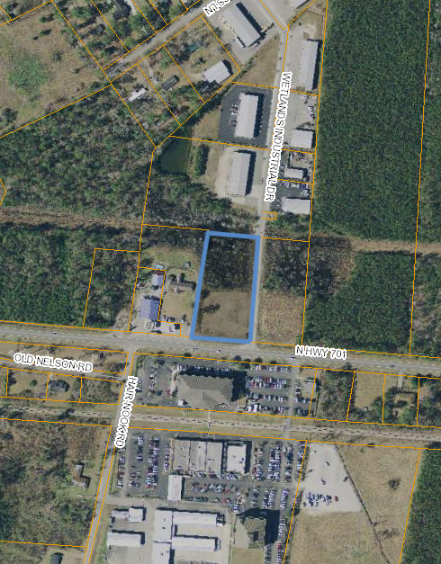 TBD Highway 701 North,Conway,South Carolina,29526,Industrial / Flex,1425