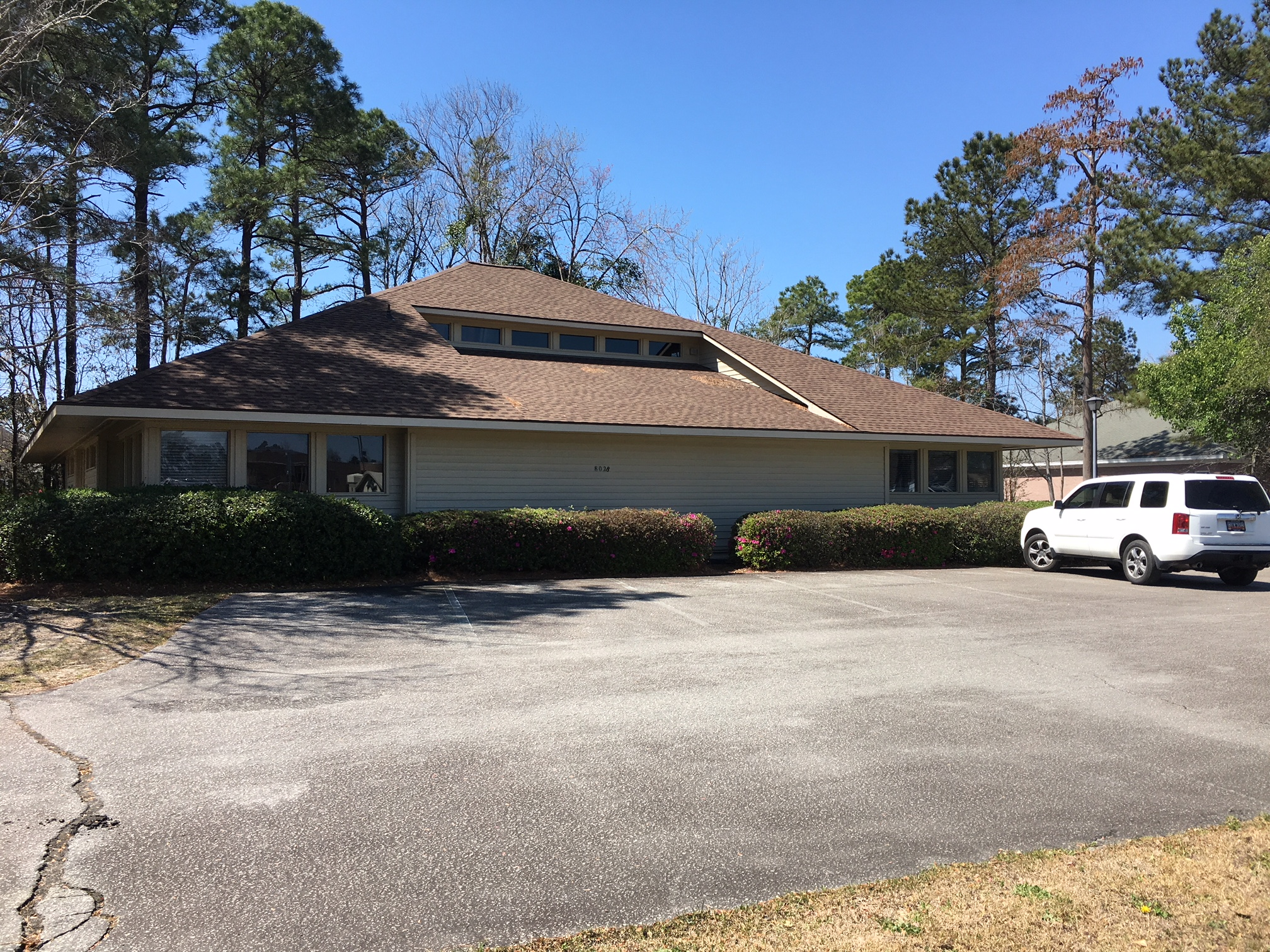 8028 Myrtle Trace Drive,Conway,South Carolina,29526,Office / Medical,Former Atlantic Eye,Myrtle Trace Drive,1436