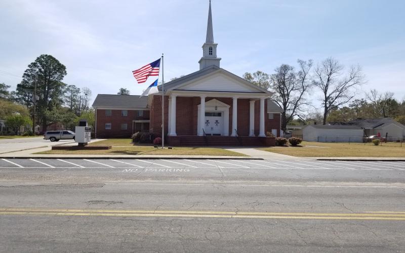 2501 9th Avenue North,Conway,South Carolina,29526,Investment,9th Avenue North,1439