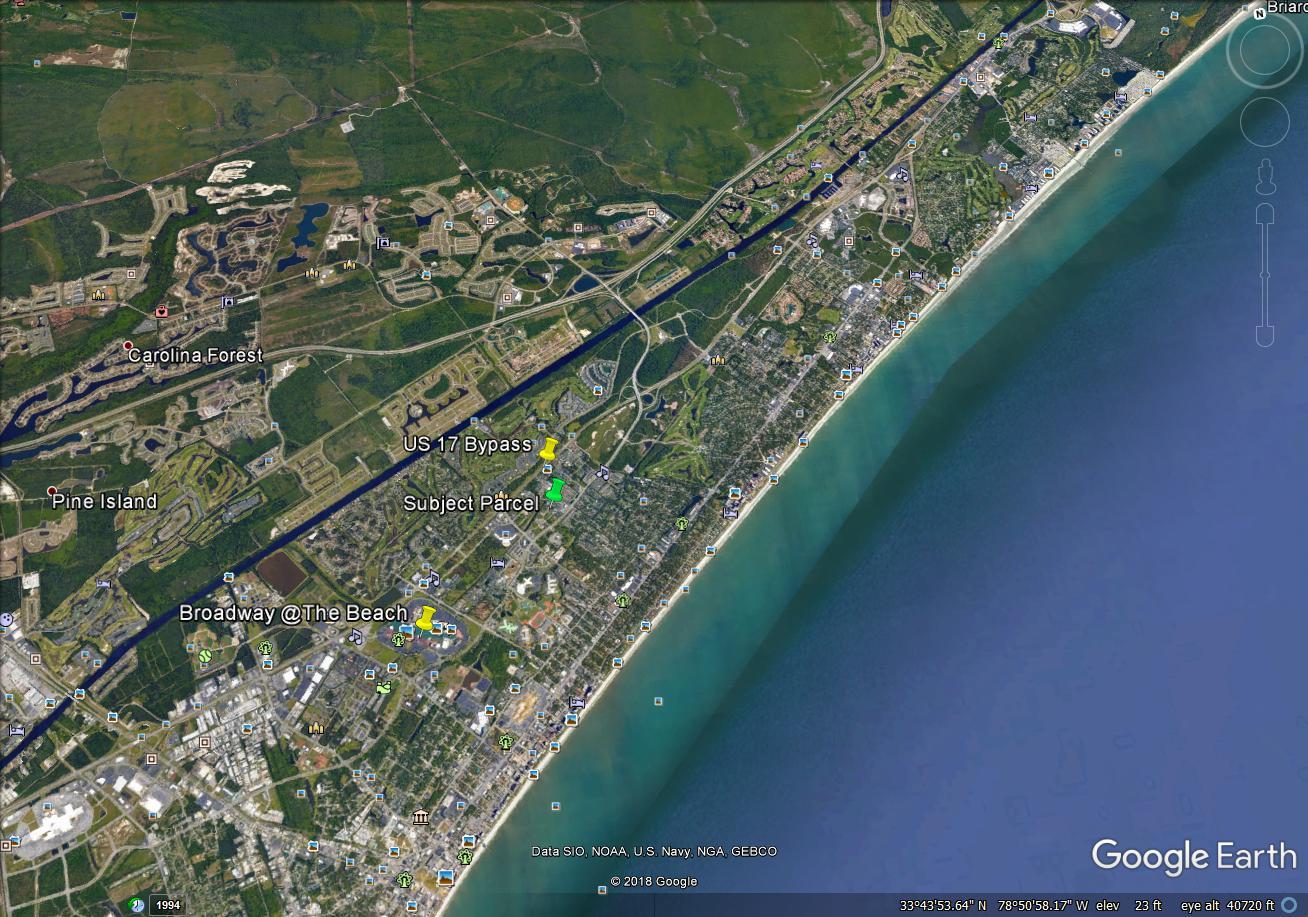 London Street,Myrtle Beach,South Carolina,29577,Office / Medical,London Street,1440