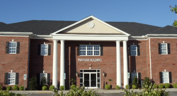 1039 44th Avenue North,Myrtle Beach,South Carolina,29577,Office / Medical,Mayfair Building,44th Avenue North,1,1441