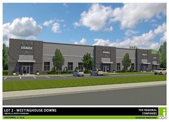 510 Eagleton Downs Dr.,Pineville,North Carolina,28134,Industrial / Flex,Westinghouse Downs Commerce Park,Eagleton Downs Dr.,-2,1447