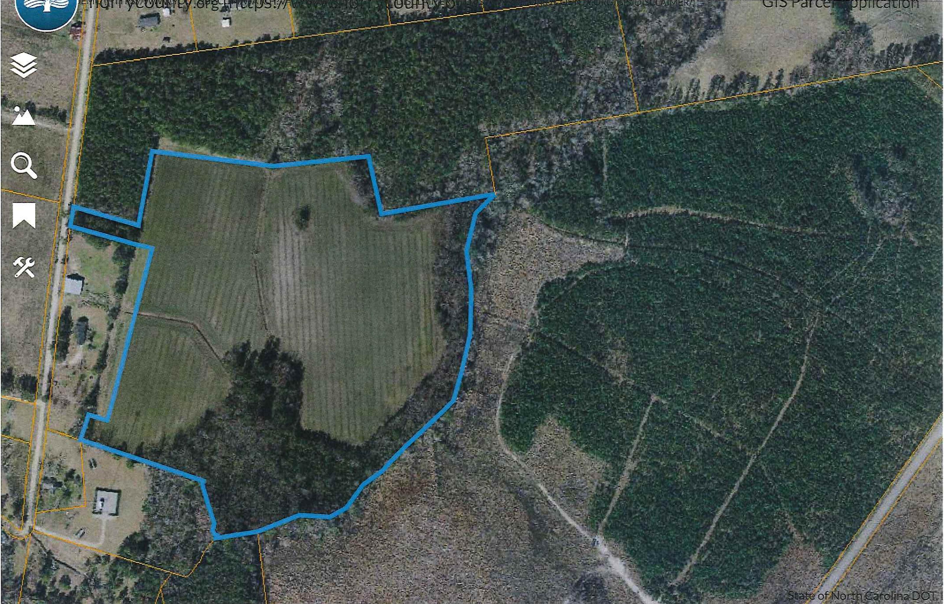 Twin Oaks Drive,Conway,South Carolina,29526,Land Development,Twin Oaks Drive,1448