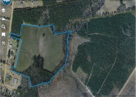 Twin Oaks Drive,Conway,South Carolina,29526,Land Development,Twin Oaks Drive,1448