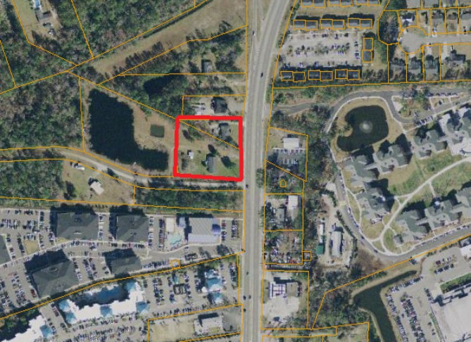624 Highway 544,Conway,South Carolina,29526,Land Development,Highway 544,1449