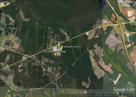 5750 Highway 90,Conway,South Carolina,29526,Industrial / Flex,Highway 90,1453