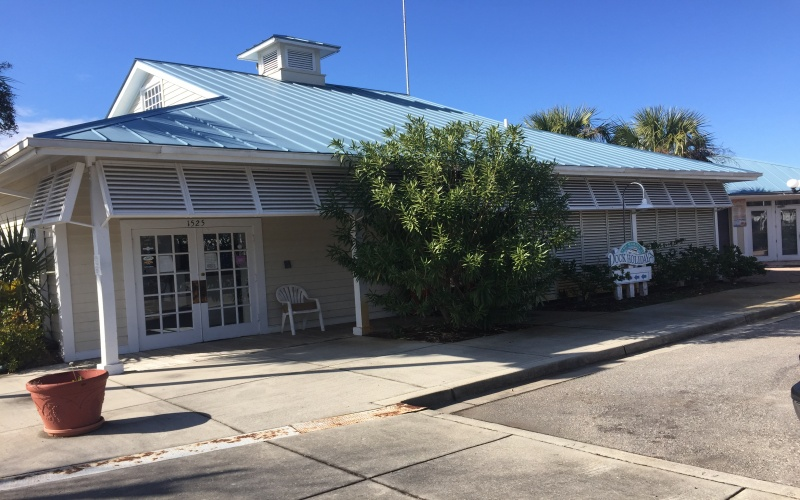 1525 13th Avenue North,North Myrtle Beach,South Carolina,29582,Office / Medical,Old Ship Store,13th Avenue North,1454
