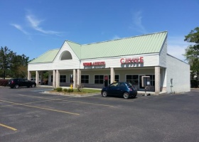 9869 Ocean Highway West,Carolina Shores,North Carolina,28467,Retail / Restaurant,Ocean Highway West,1057