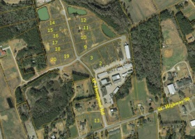 Thompson Road,Longs,South Carolina,29568,Industrial / Flex,Thompson Road,1066