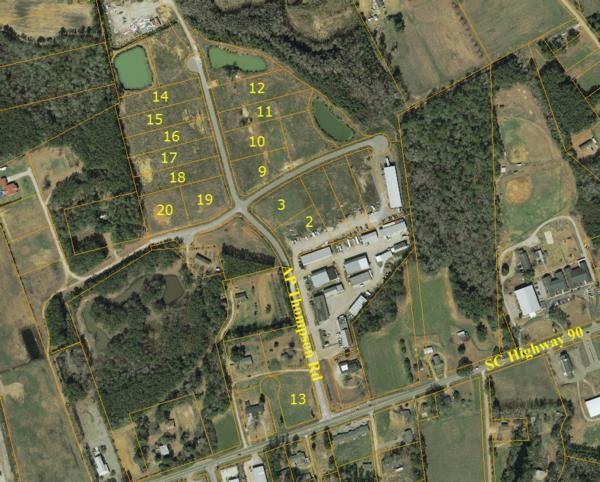 Thompson Rd,Longs,South Carolina,29568,Retail / Restaurant,Thompson Rd,1071